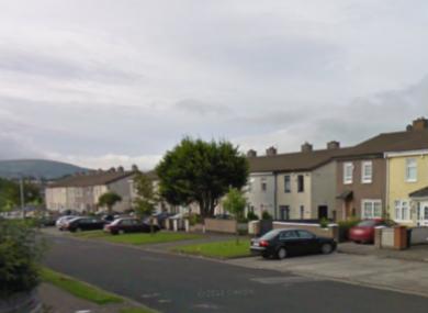 Killinarden, Tallaght
