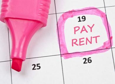 apartment dublin rent