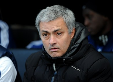 Jose Mourinho has rejected Yaya Toure's claims that he lacks respect for Chelsea's rivals.