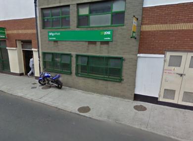 Clondalkin Post Office