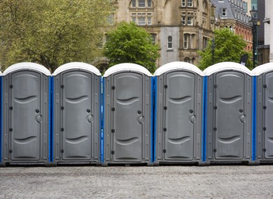 Opening a Portable Toilets Business