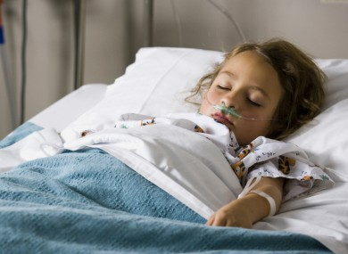 'How sick does my child have to be?' - Campaign calls for ...