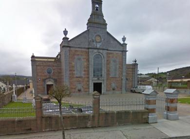 St Patrick's Church, Millstreet