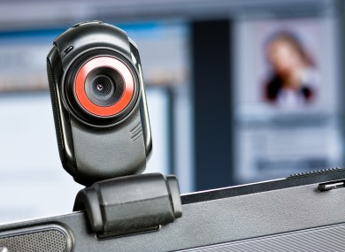 Webcams and computers could be hacked by BlackShades users, who could use it to encrypt its contents without the user's knowledge.