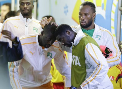 Ibrahim Toure, younger brother of Yaya and Kolo, dies at 28
