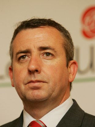 Committee chairman Ciarán Lynch