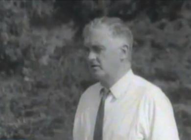 Domhnall Ó Lubhlaí