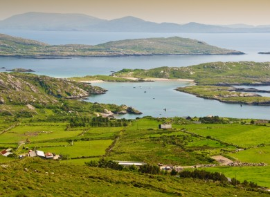 File photo of County Kerry