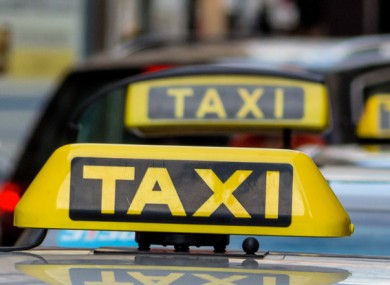 Taxi Hailing Uber App Banned In South Korea Over Fears Of Unlicensed