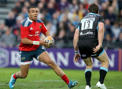 Zebo has his fingers crossed that his brittle feet won't cause more trouble this season.