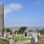 Ardmore, Waterford (small town)