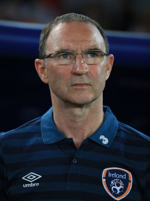 Republic of Ireland Manager Martin O'Neil was keen to emphasise the positives following his side's win in Georgia.
