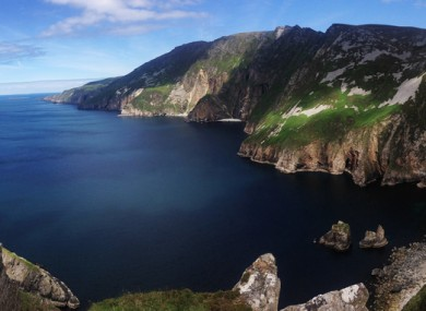 The Wild Atlantic Way has been named as a big drawcard for tourists headed west.