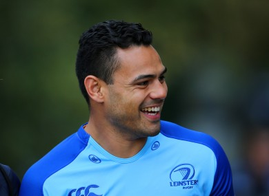 There's no place for Ben Te'o in Matt O'Connor's squad.