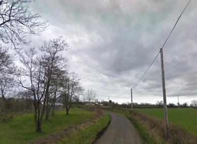 New Road, Ahoghill