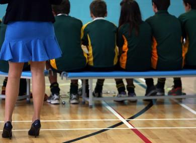 should sports be compulsory in schools
