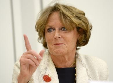 Baroness Jenkin