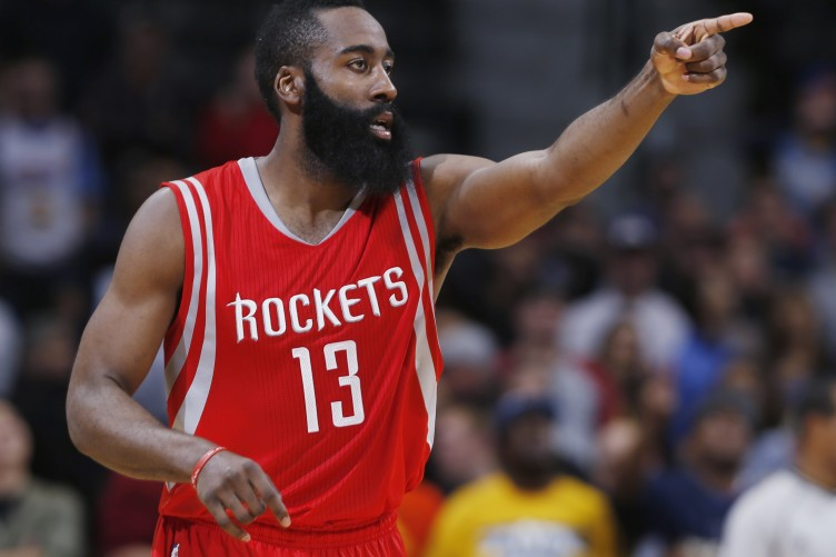 354e8268307 James Harden has perfected one of the best moves in basketball · The42