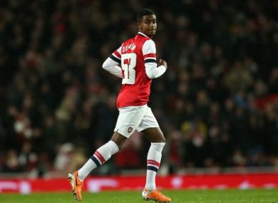 Arsene Wenger has spoken highly of Zelalem's potential.