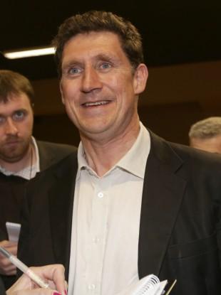 Eamon Ryan is plotting a Dáil comeback