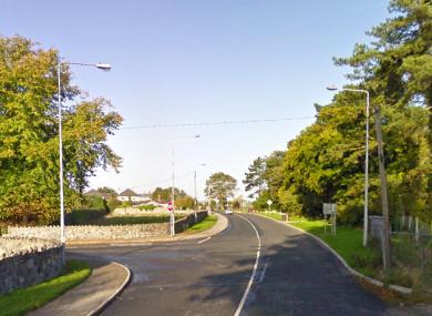 Point Road, Dundalk.