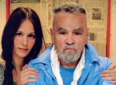 Charles Manson's marriage has been cancelled · TheJournal ie