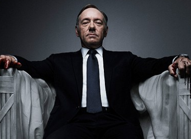 Frank Underwood levels of ambition are not recommended.