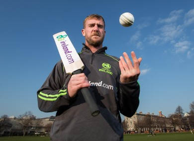Mooney will once again be crucial to Ireland's chances.