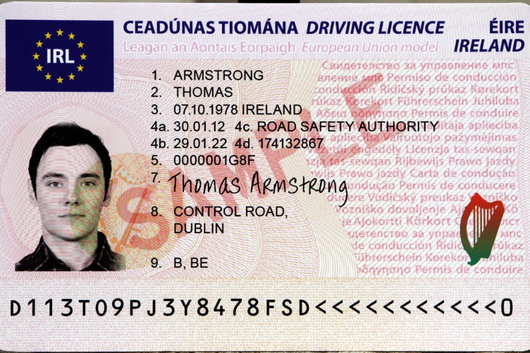 Spies Hacked Driving And American That Makes British Irish Company Licences
