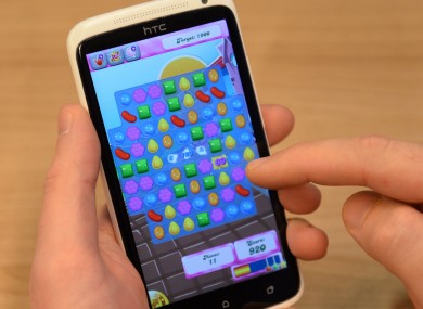 Games like Candy Crush Saga can drain battery life quickly, but they aren't the worst offenders.