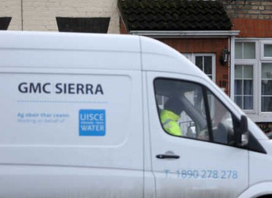 129c941d0c5ce9 1.23 million households have now registered with Irish Water