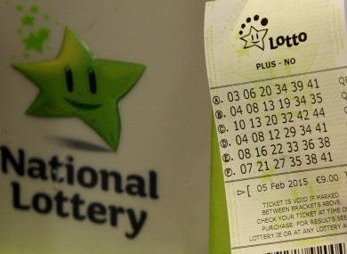 It can happen! Glitch-delayed €10m Lotto draw was won using