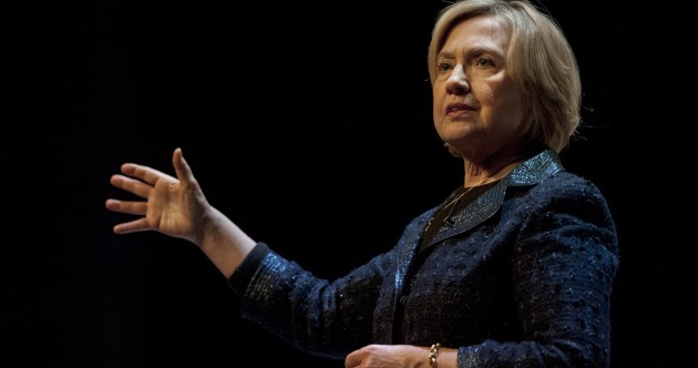 Hillary Clinton's presidential campaign could be in trouble because of her choice of email account