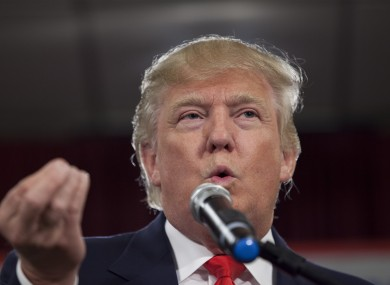 Donald Trump has consistently questioned whether Barack Obama was eligible to be US President.