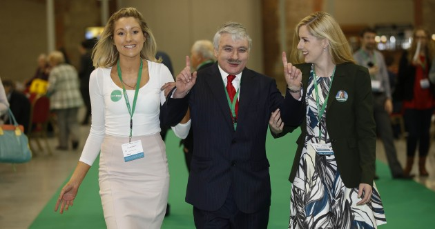 8 things we learned at the Fianna Fáil Ard Fheis