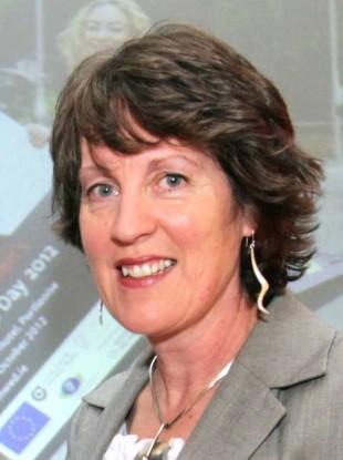 Linda O'Shea Farren