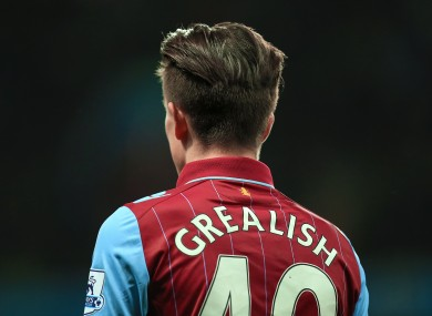 Jack Grealish's emergence has prompted further debate about the Granny Rule.