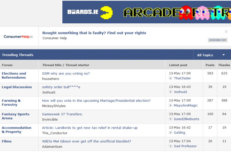best irish dating sites boards.ie