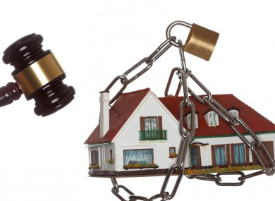 it s not possible or appropriate to adjourn all repossession cases