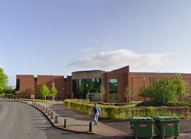 Man Shot As He Flees Masked Men In University Of Limerick Car Park