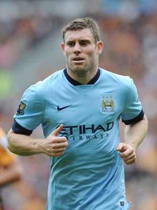 City couldn't hang on to Milner.
