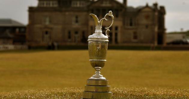 As it happened: The Open three-way playoff between Johnson, Leishman and Ooshuizen