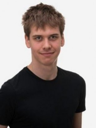 Magnus Meyer Hustveit
