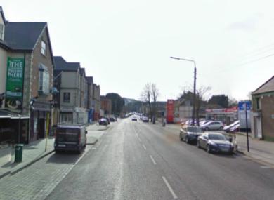 North Street in Swords.