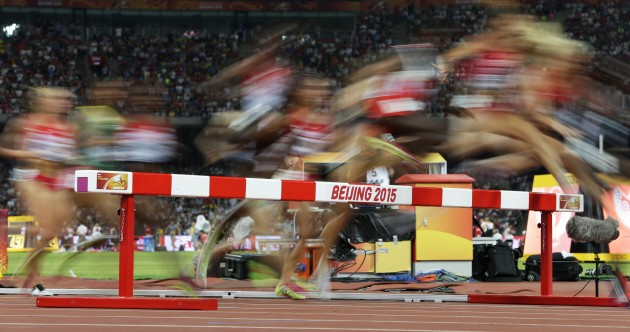 Doping remains firmly in the spotlight despite Beijing fireworks