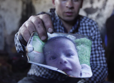 7e3c0cf815ce Israel rounds up Jewish extremists after Palestinian baby is burned to death