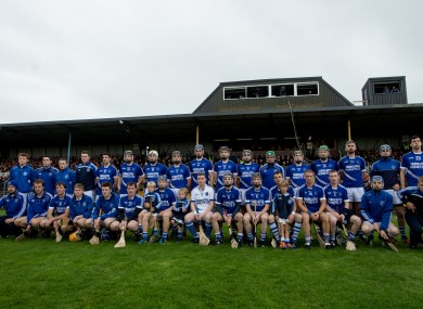 Cratloe are still on course to retain their title.