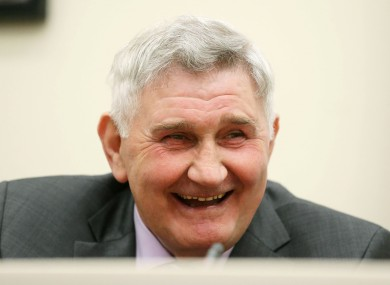 Mick O'Dwyer's achievements will be honoured on Saturday.