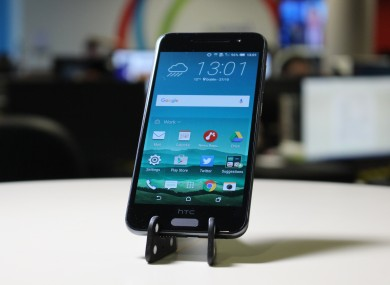 The HTC One A9: iPhone on the outside, but what's it like on the inside?
