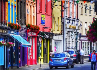 Skibbereen, Cork